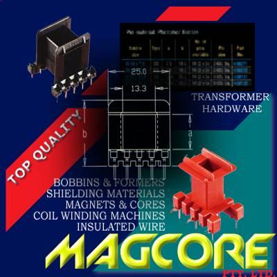 Magcore Pty Ltd A C N 005 763 879